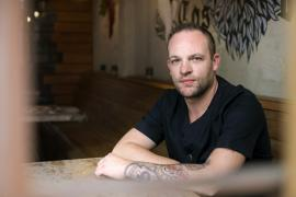 Chef Willem Deams | streekproduct.be